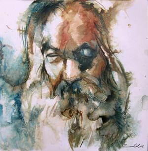 portrait 2  naser mohammadi
