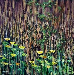 Spring smell   abdolreza rabeti