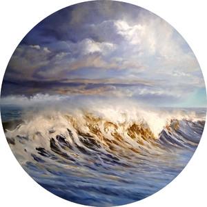 Wave  amrollah mohammadi