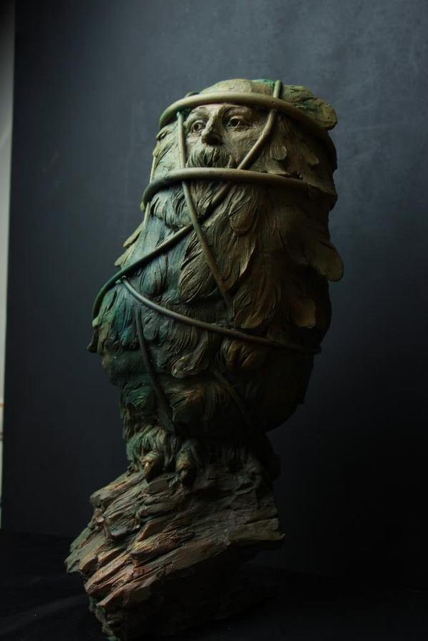 Works Of Art Hadi Arabnarmi
