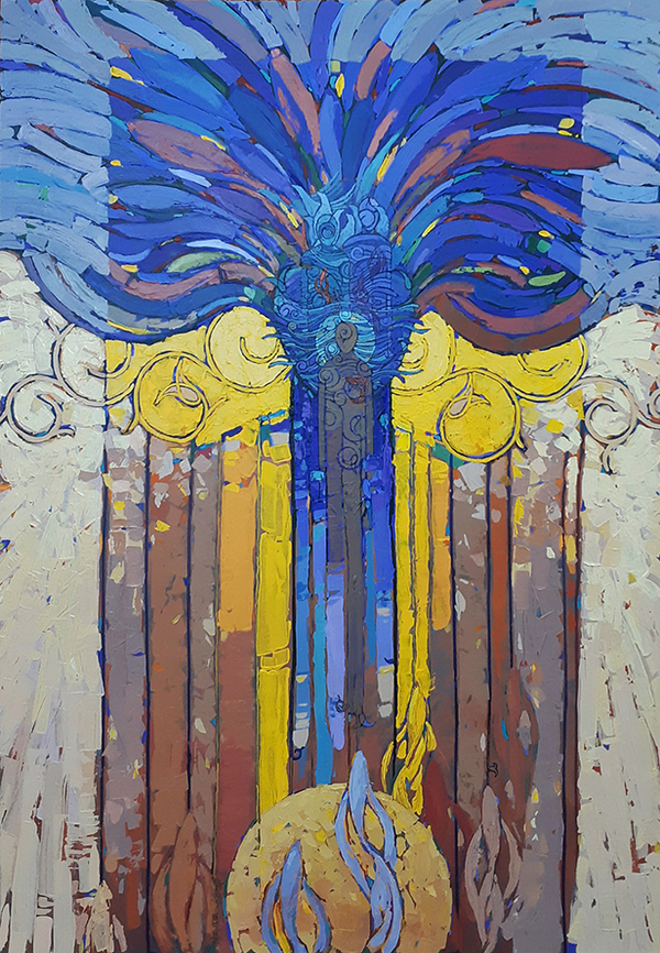 Works Of Art HAMED Sharifi