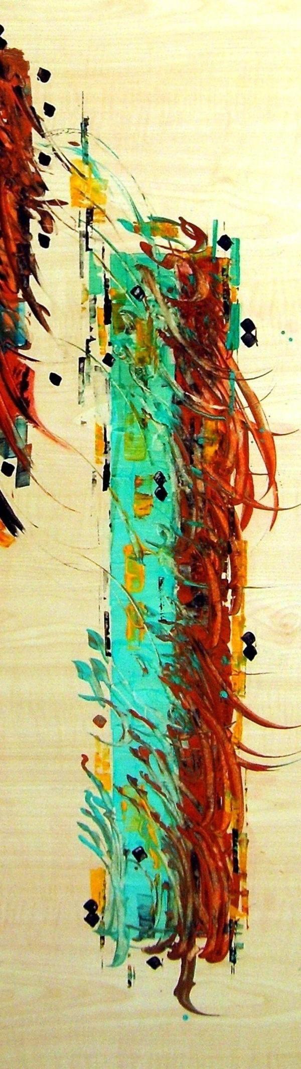 Works Of Art Mehdi Nataj