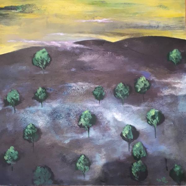 Works Of Art Mahtab nematollahi