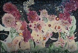 Works Of Art sanaz behrad