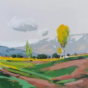Nature30*30'-  Arman Yaghoubpour