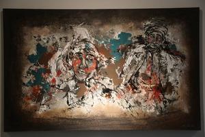 Works Of Art Shima Motallebi