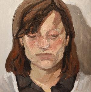 Portrait no 1  hossein shirahmadi