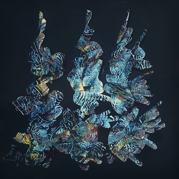 Works Of Art Hamidreza Akbari