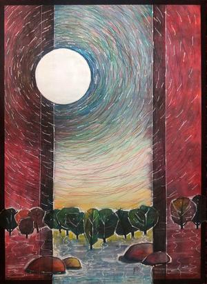 Works Of Art Reza najafloo