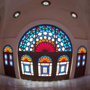 Tabātabāei House  Arash RostamZad asli