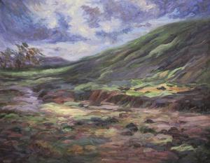 Untitled  Ebrahim saheb ekhtiari