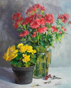 گل از حمید پازوکی
