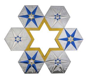 hole 1  Taraneh Khodai