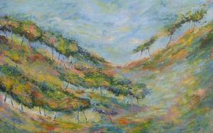 music and color 18  M Heidarinejad