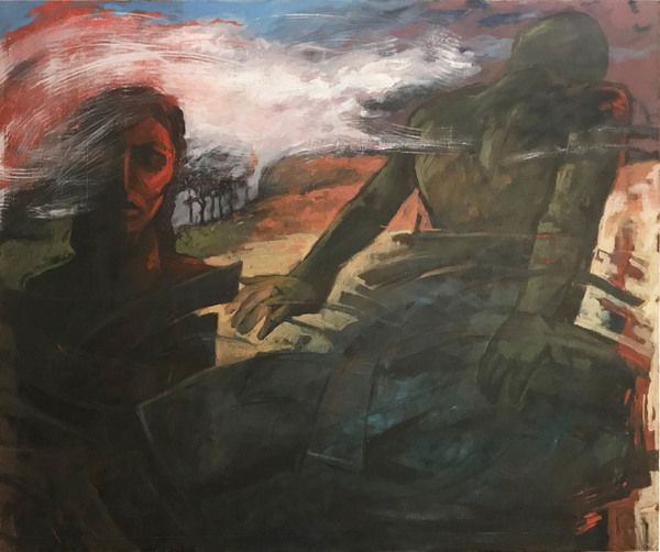 Works Of Art hossein zeraati