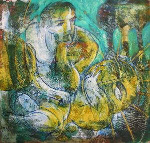 Hafez poems 2  naser mohammadi