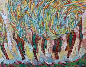 از مجموعه ی دارستان 02 از سیروان کنعانی