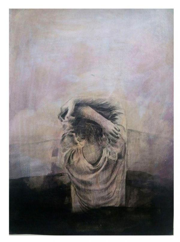 Works Of Art Maryam Razavi