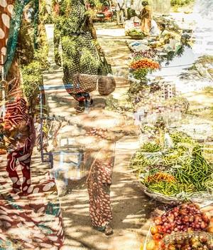 بازار روز از