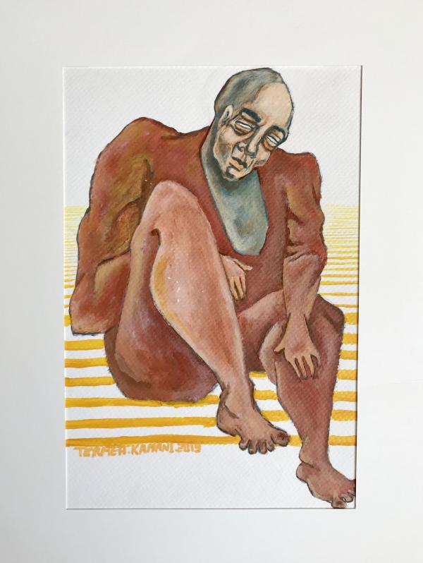 Works Of Art Termeh Kamani