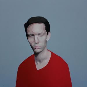 (4) portrait  Sina Boroumand sabet