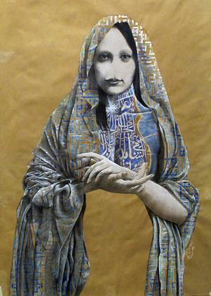 Taboo 1  Ahmad Oloumi