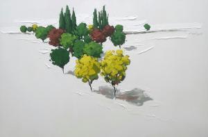 Landscape ،  Arman Yaghoubpour