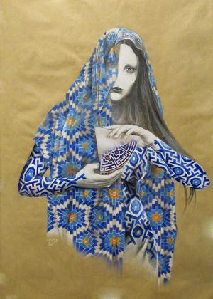 Taboo 3  Ahmad Oloumi