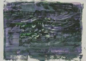 Abstract calligraphy6  ahoura Mohammadi