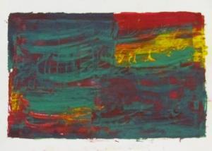 Abstract calligraphy5  ahoura Mohammadi