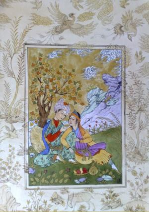 Untitled  marzieh kianafraz