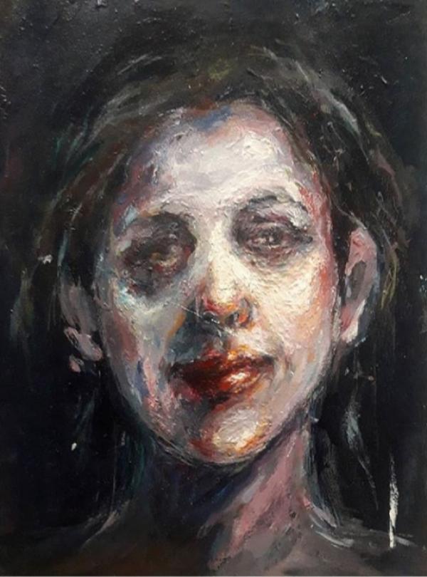 Works Of Art Aylin Motaqedi