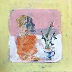 My flower pot one  Arbi Keshishian