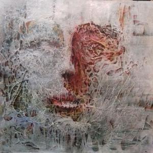 Pained  Ershad Raftari