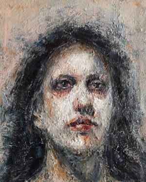 numb  Aylin Motaqedi