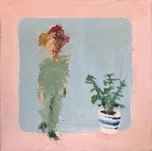 My flower pot  Arbi Keshishian