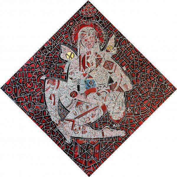 Works Of Art kayvan Asgari
