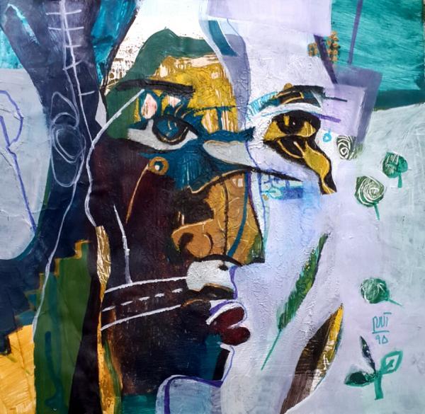 Works Of Art elham shiravi
