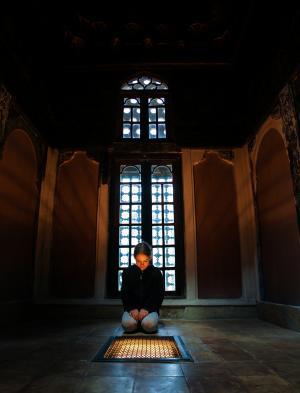Mystical conduct  Abdolrahman Mojarrad