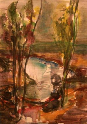 Landscape   ghader Mansoori