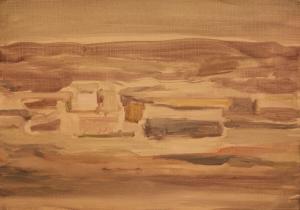 Landscape 16  ghader Mansoori