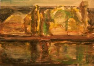 Landscape 15  ghader Mansoori