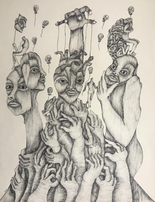 Works Of Art mania jalalifarahani