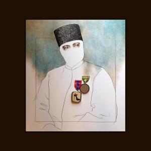 Qajar No 3  Vahid Mirzamohammadi