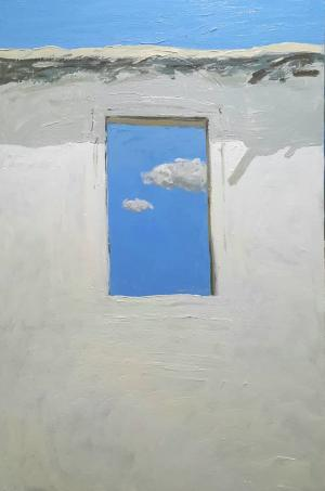 Window   Arman Yaghoubpour