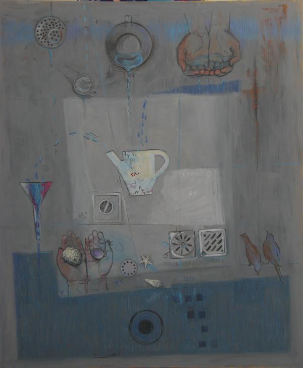 Works Of Art azar shoa ahmadi