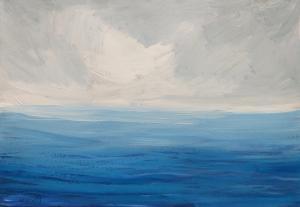 Sea  Hadi Khani