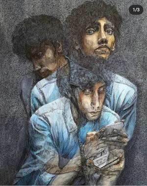 Untitled  arezoo shahdadi