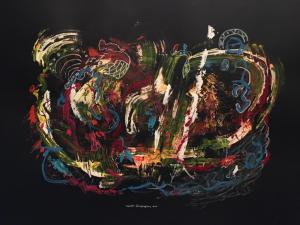 Untitled   Sepideh Ghaemmagham