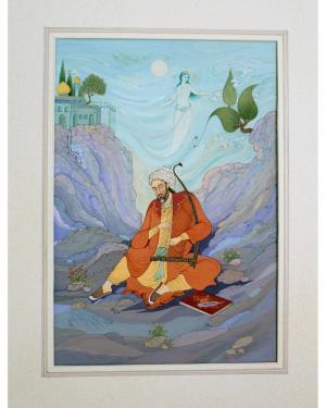 Rudaki  aliashraf ghanbari